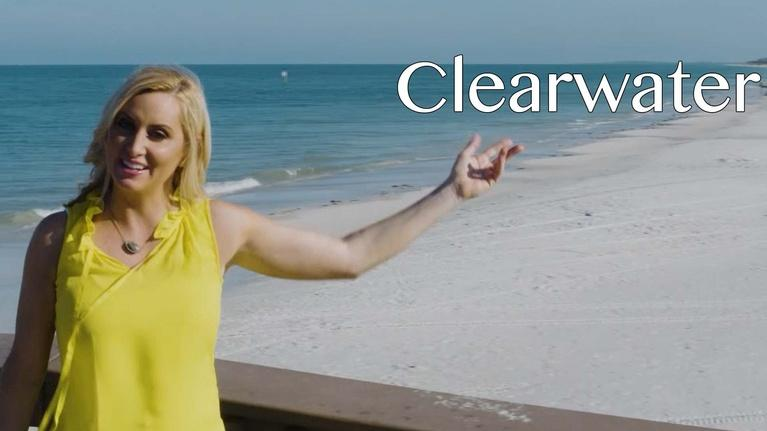 Family Travel with Colleen Kelly: Clearwater, Florida - City by the Sea