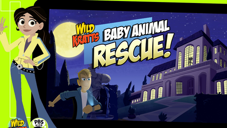 Wild Kratts Videos | PBS KIDS