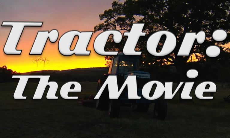 Tractor: The Movie