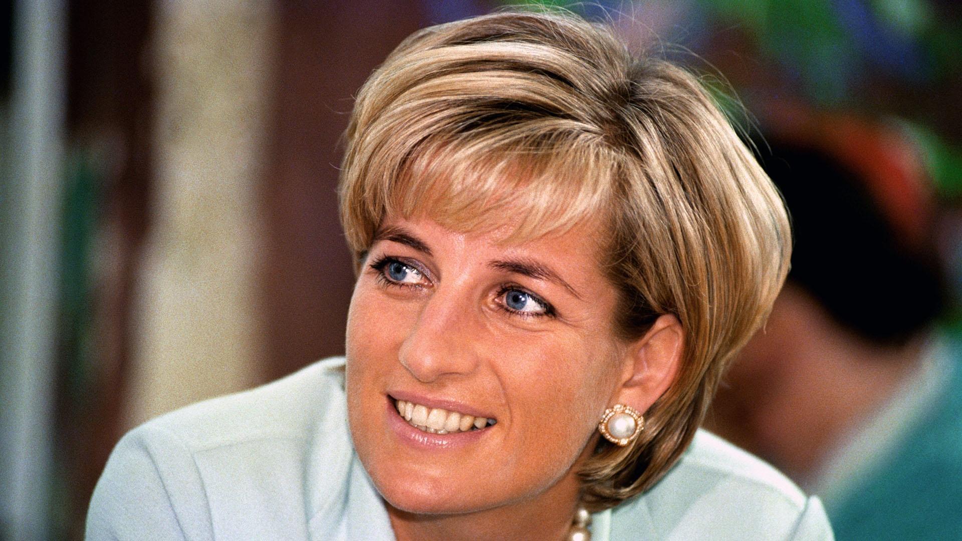 Episode 3 Preview   Princess Diana