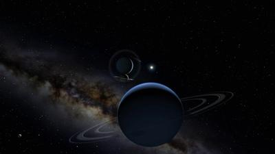 NOVA | The 170-Year Search for a Planet Beyond Neptune