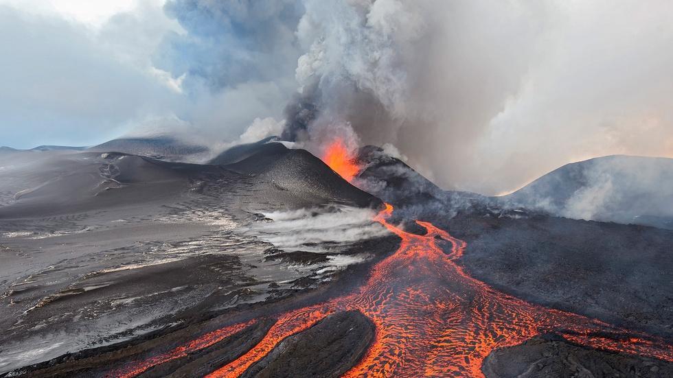 Killer Volcanoes Preview image