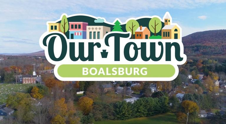 Our Town: Our Town: Boalsburg 2018