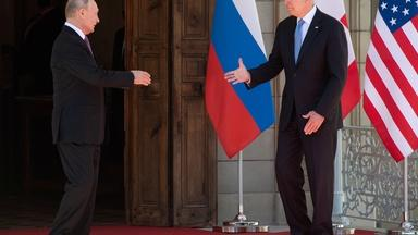 Exploring the issues affecting US-Russia relations
