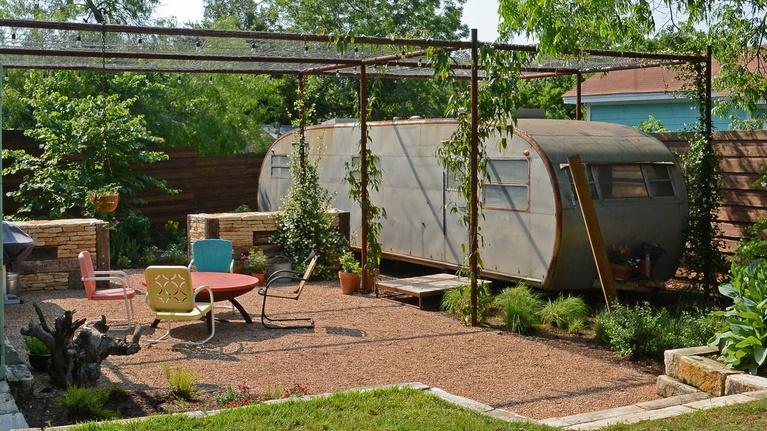 Central Texas Gardener: Garden Conservancy Austin 2019 Tour