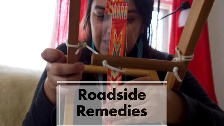 Arts District: Roadside Remedies & Art of the State