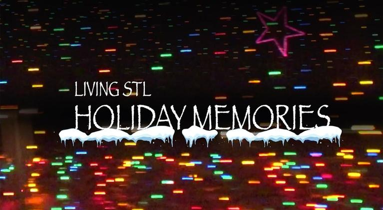 Living St. Louis: Living St. Louis Holiday Special