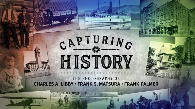 KSPS Documentaries: Capturing History