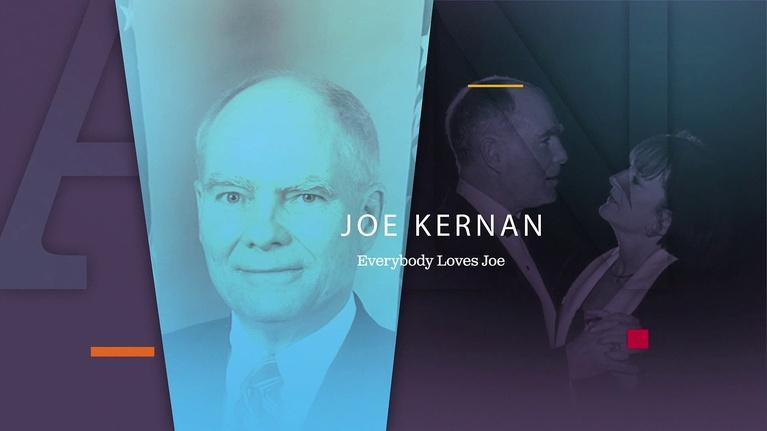 WNIT Specials: Legends of Michiana: Joe Kernan