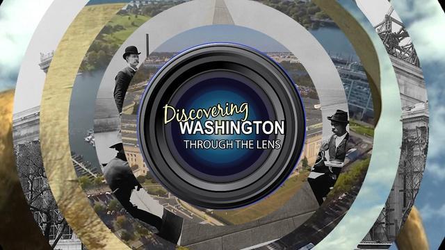 Preview: Discovering Washington: Through the Lens