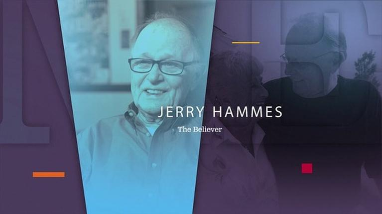 WNIT Specials: Legends of Michiana: Jerry Hammes