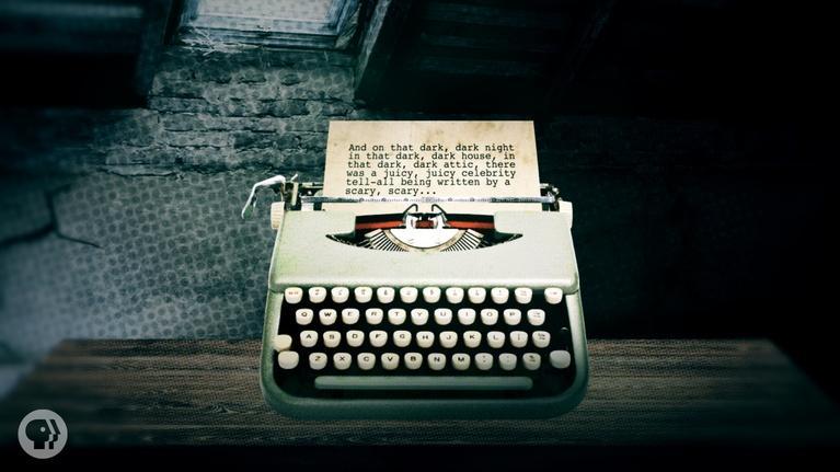 It's Lit!: Fear of Ghost...Writing!