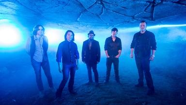 """Jason Isbell and The 400 Unit - """"Flying Over Water"""""""