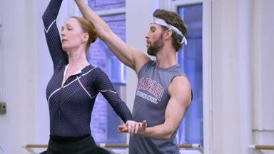 Preview: American Ballet Theatre's James Whiteside