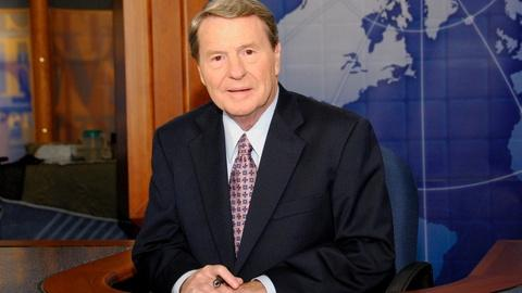 PBS NewsHour -- The extraordinary legacy and unique voice of Jim Lehrer