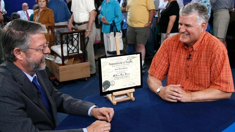 Antiques Roadshow: RECUT: Politically Collect, Part 2