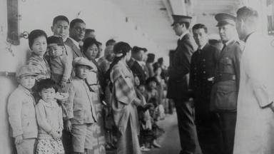 "Asians Were America's First ""Undocumented Immigrants"""