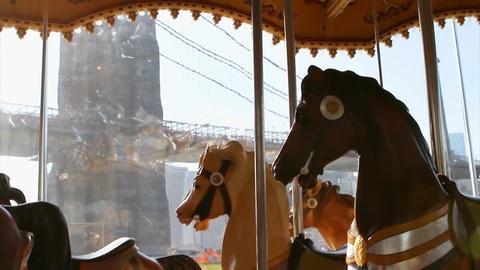 """NYC-ARTS Choice: """"Jane's Carousel"""""""