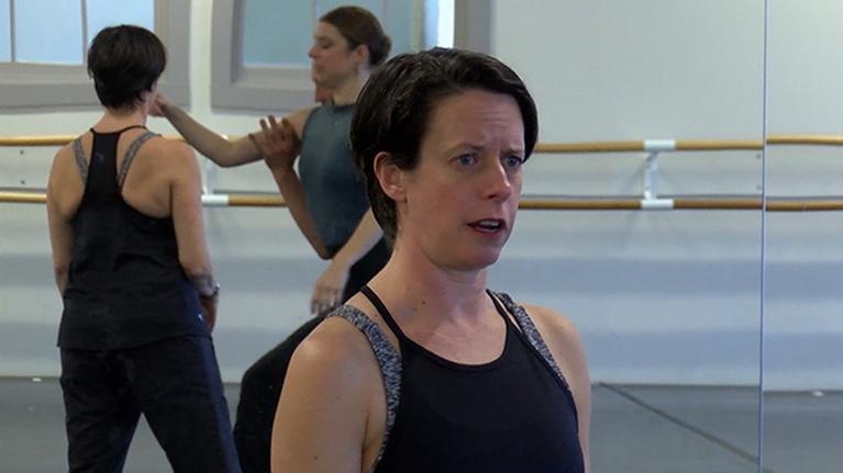 KVIE Arts Showcase: Sacramento Ballet