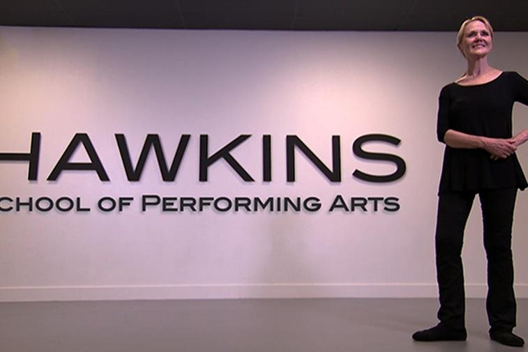 Yes! We're Open: Hawkins School of Performing Arts Thumbnail