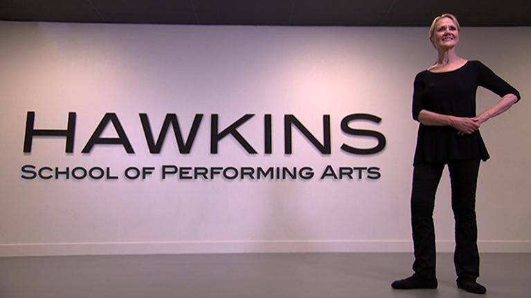 Yes! We're Open: Hawkins School of Performing Arts