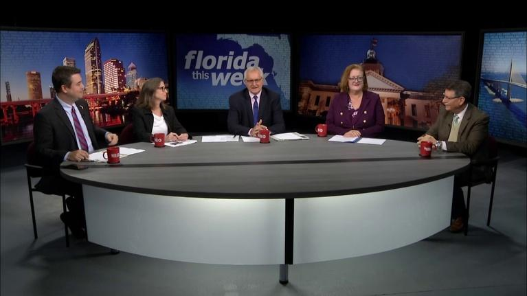 Florida This Week: Friday, December 21, 2018