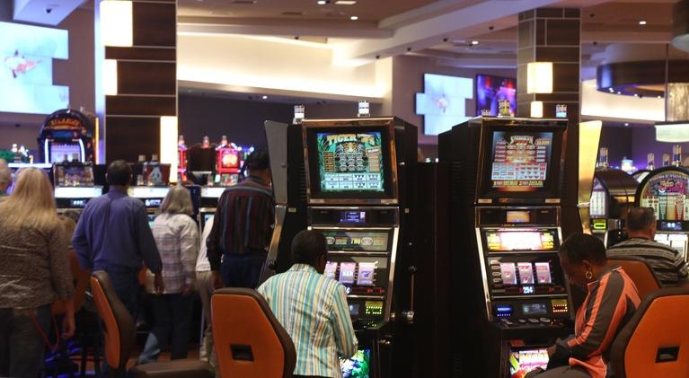 WNIN Local News: Tropicana Land-Based Casino Grand Opening