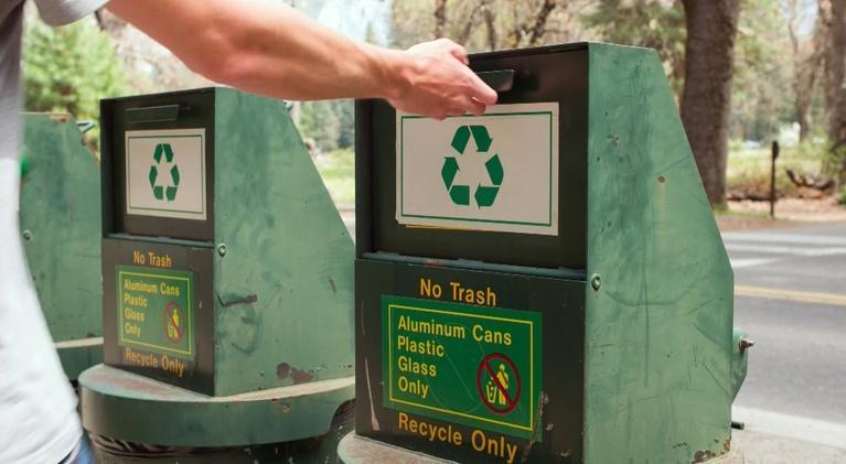 EcoSense for Living: Talking Trash