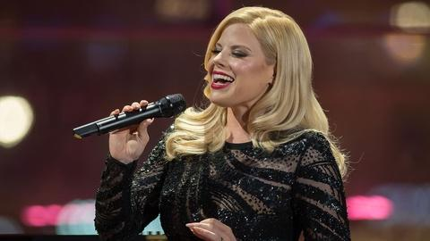Live From Lincoln Center -- Megan Hilty in Concert - Preview