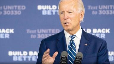 Biden's Family Plan; Non-Religious Women