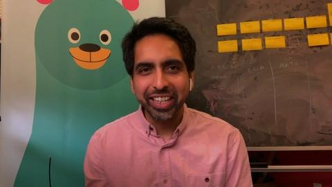 Sal Khan Discusses Making Remote Learning More Equitable