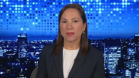 Amanpour and Company -- Eleni Kounalakis on Pres. Trump's Paris Agreement Withdrawal