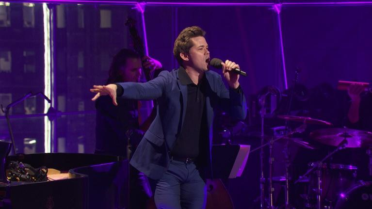 Live From Lincoln Center: Andrew Rannells in Concert - Preview