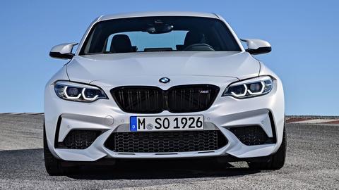 S38 E28: 2019 BMW M2 Competition & 2019 Volvo S60