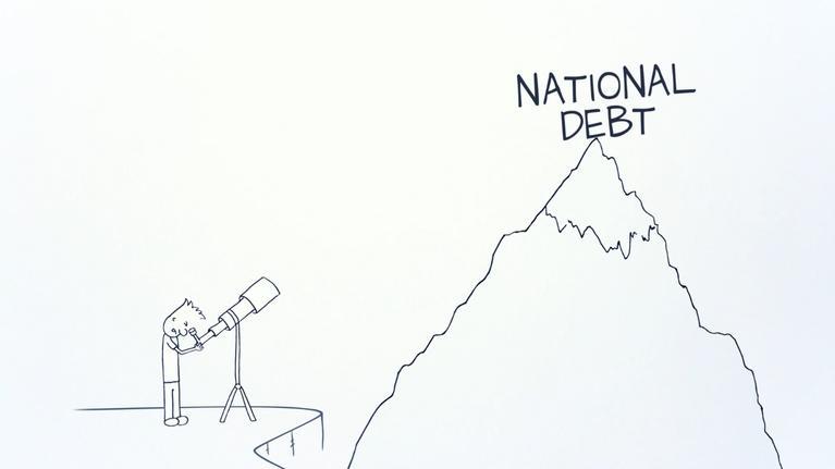 Blue Chip Kids: Deficits & the National Debt
