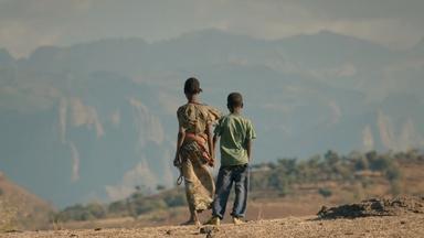 """""""Escaping Eritrea"""" - Preview"""