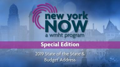 The 2019 State of the State and Budget Address