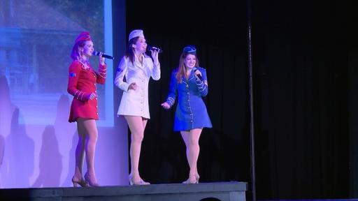USO Show Troupe: The American Heartland Tribute
