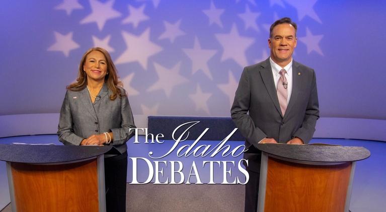 The Idaho Debates: Congressional District 1, 2018 General