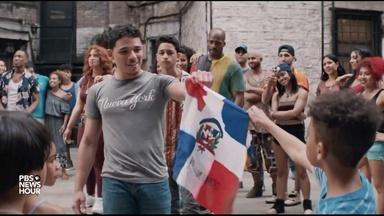 'In the Heights' uplifts Latino community, reframes roles