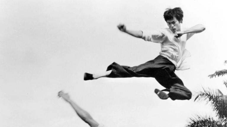 KCTS 9: How Bruce Lee destroyed the stereotype of the Asian male