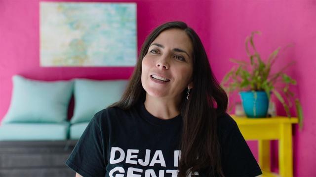 Trailer | Andrea Mercado | Latino Vote
