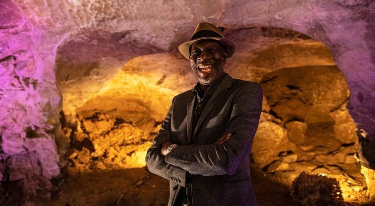 Bluegrass Underground: Keb' Mo'