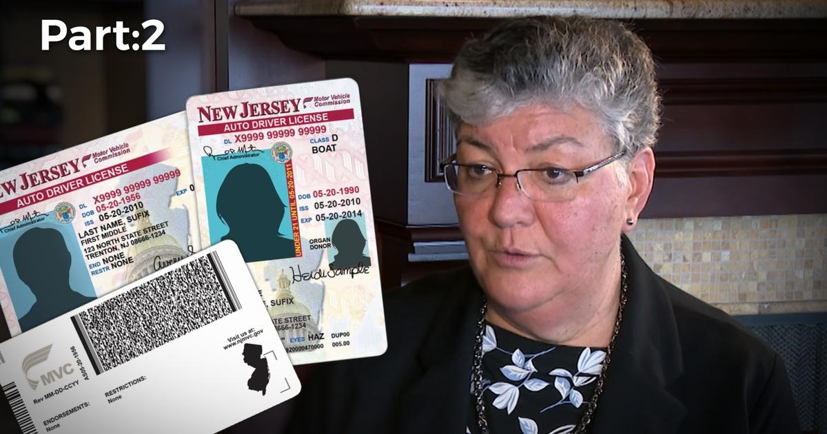 Head of MVC defends mandate to switch to Real ID licenses