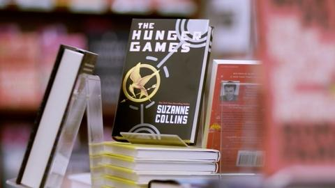The Great American Read -- The Hunger Games