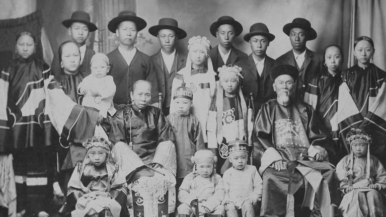 Idaho Experience: Forgotten Neighbors: Idaho's Chinese Immigrants
