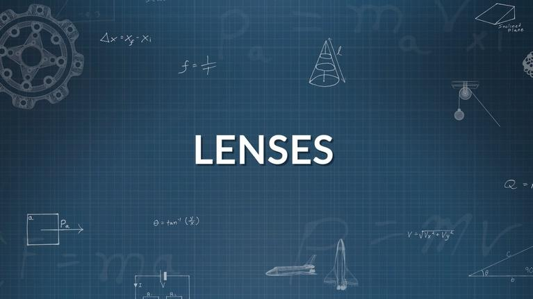 Physics in Motion: Closer Look 6N Lenses
