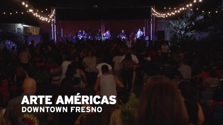 ValleyPBS Specials: Selena Tribute Night at Arte Americas
