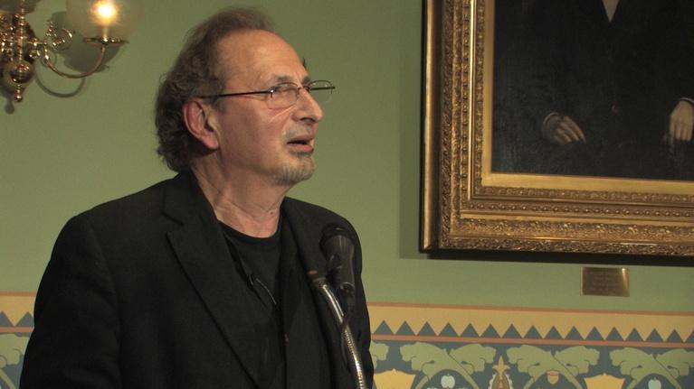 Bucknell Forum: Peter Balakian - Preview