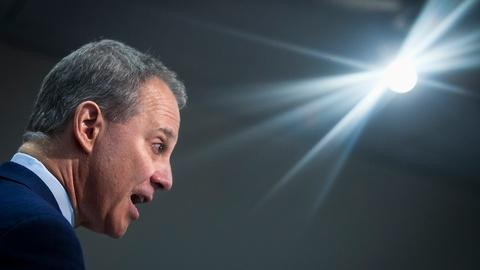 PBS NewsHour -- Why 4 women went public with Eric Schneiderman abuse claims